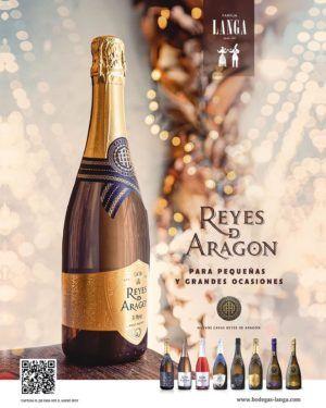Cava Reyes de Aragon