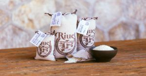Arroz artesano Gourmet Riuet