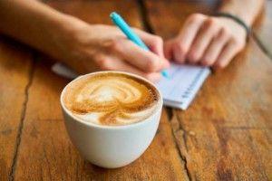 Así se hace un buen café