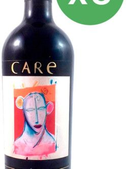 Care Garnacha Nativa 2017 viñas viejas tinto caja