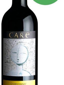 Care Chardonnay 2018 blanco caja