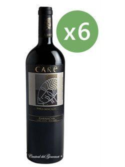 Care Finca Bancales 2015 Garnacha Viñas Viejas caja