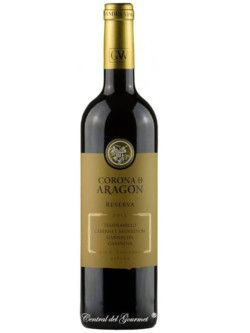 Reserva 2012 Corona de Aragón