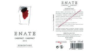 ENATE Cabernet - Cabernet