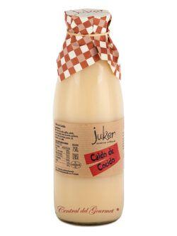 Caldo de cocido casero Juker