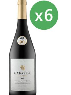 Wine Gourmet Gabarda Selection 2015 Box