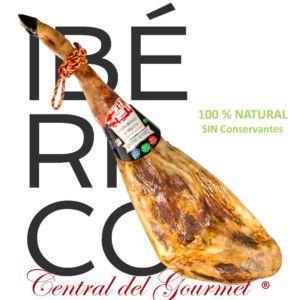 Jamon Iberico de bellota gourmet valle de los pedroches