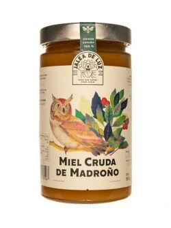 Miel de Madroño cruda Jalea de Luz 950 gr