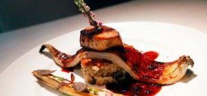 Recetas con paté y foie gras gourmet