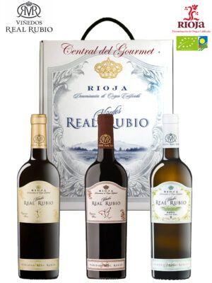 Vinos Selección Rioja Ecologicos