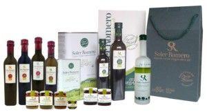 Soler Romero productos ecologicos