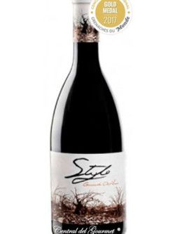 Stylo 4 2017 Garnacha viñas viejas