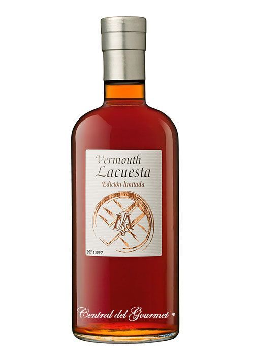 VermouthGourmet Lacuestaedicionlimitada