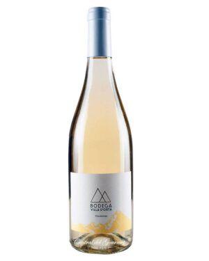 Vino Ecológico Blanco Chardonnay 2016 Villa D'Orta