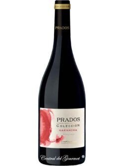 Wine Gourmet Prados garnacha 2015 Payments of the Moncayo