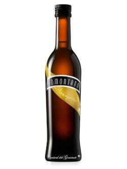 Aceite Somontano Oliva Virgen Extra Arbequina, botella 500 ml