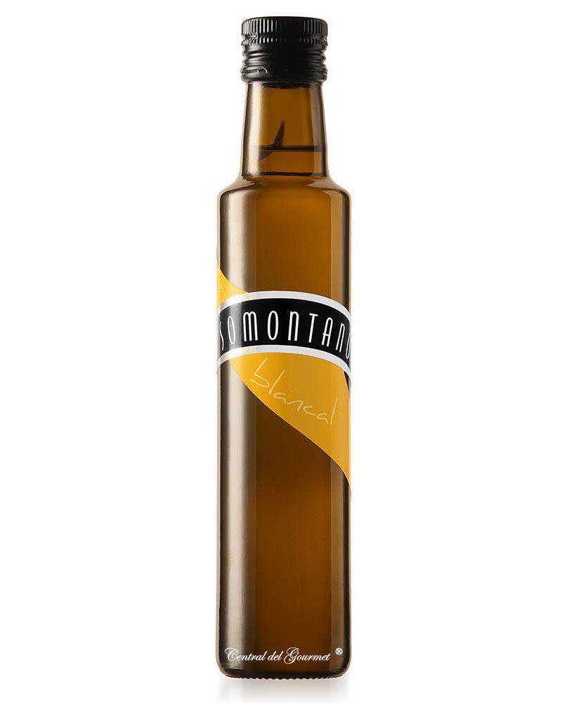 Aceite Somontano Oliva Virgen Extra Blancal 250ml