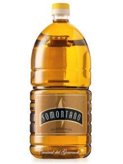 Aceite Somontano Oliva Virgen Extra coupage 2 litros