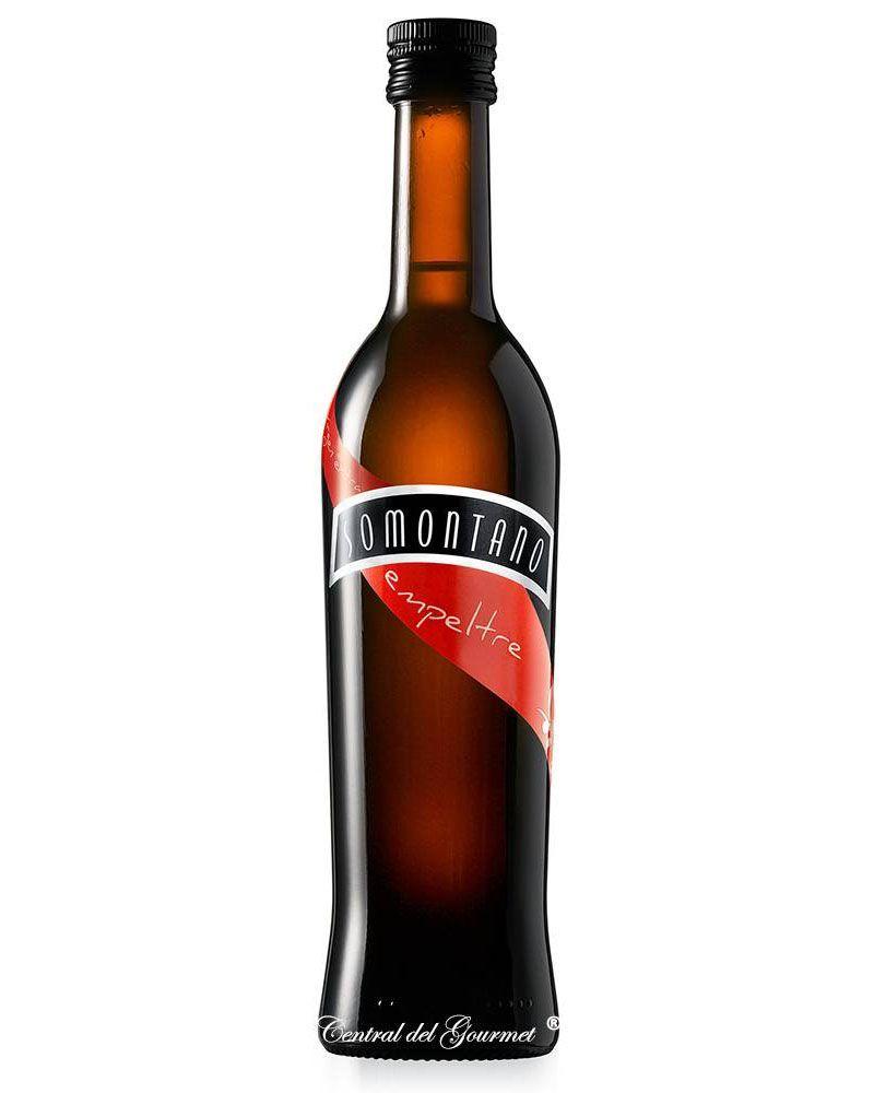 Aceite Somontano Oliva Virgen Extra Empeltre, monovarietal botella 500 ml
