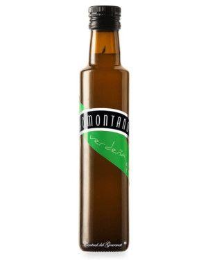 Aceite Somontano Oliva Virgen Extra Verdeña 250 ml