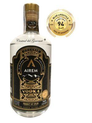 Vodka Premium Organic Airem