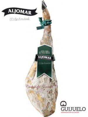 Aljomar Jamon Cebo de campo Ibérico 50% Raza Ibérica 7,5/8 kg