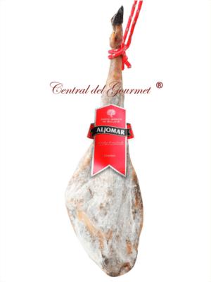 Jamon Ibérico de Bellota 75% raza iberica Gourmet