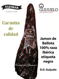Aljomar Jamon de Bellota 100% iberico D.O. Guijuelo