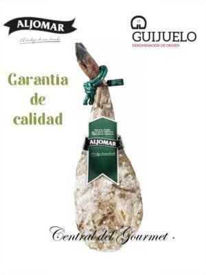 Aljomar Paleta de cebo de campo Ibérica 50% Raza Ibérica