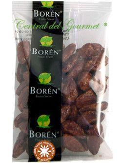 Almendras Garrapiñadas Gourmet Boren