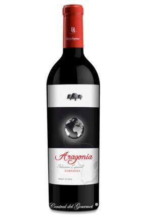 Aragonia seleccion especial 2014 Garnacha