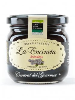 Mermelada de Arandano artesana gourmet La Encineta
