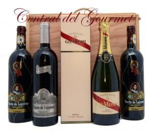 Gift Gourmet Selection S4-1