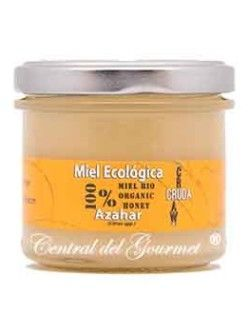 Organic Honey Raw Gourmet Orange Blossom Verdemiel 180
