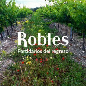 bodegas Robles ecologica D.O. Montilla
