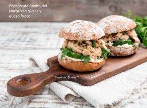 Bonito del Norte Gourmet en Aceite de Oliva La Brújula