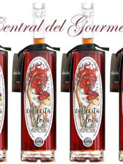 Cabecita Loca Vermut Premium Artesano Caja
