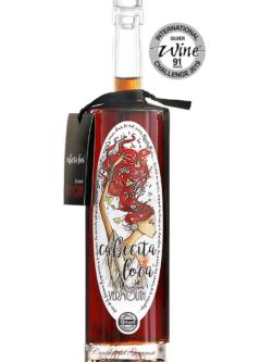 Cabecita Loca vermouth Premium Artesano