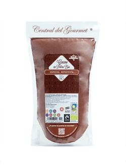 Cacao ecologico en polvo puro Isabel