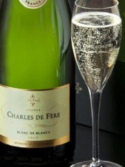 Champagne y Vinos espumosos