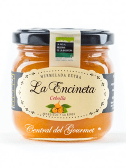 Mermelada de Cebolla casera gourmet La Encineta