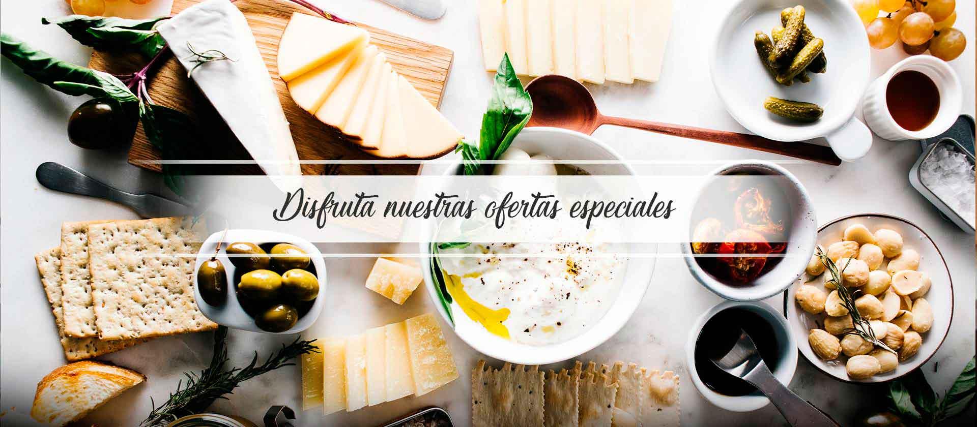 centraldelgourmet2 Tienda Gourmet Online | Productos Gourmet