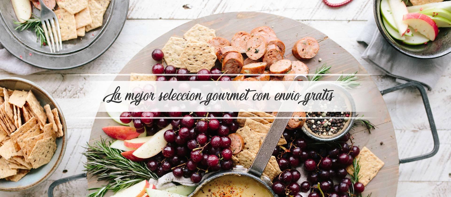centraldelgourmet3 1 Tienda Gourmet Online | Productos Gourmet