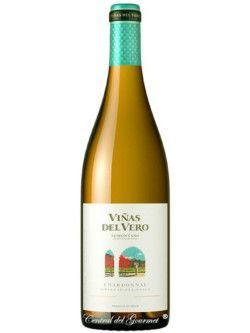 Chardonnay 2017 Viñas del Vero Somontano