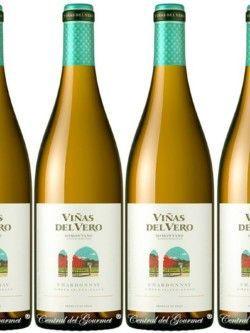 Chardonnay 2017 Viñas del Vero Somontano Caja