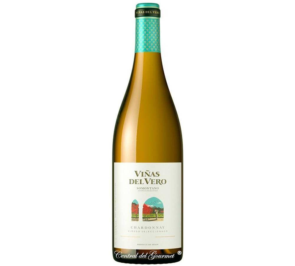 Chardonnay 2016 Viñas del Vero Somontano