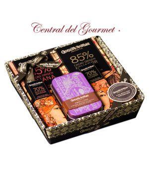 Chocolate Amatller Gourmet
