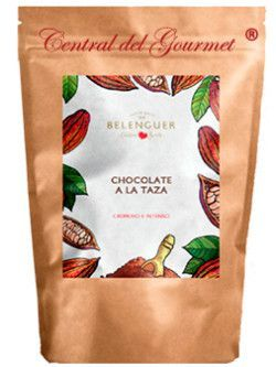 Pure Chocolate to the cup Gourmet Belenguer