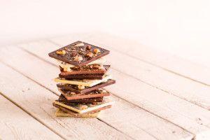 chocolates ecologicos isabel mini