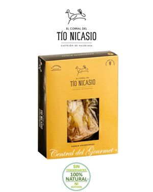 Conejo Escabechado Gourmet Corral Tio Nicasio